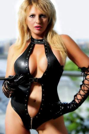Busty Escort London